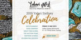 The Yalari Dinner | Sydney 2019