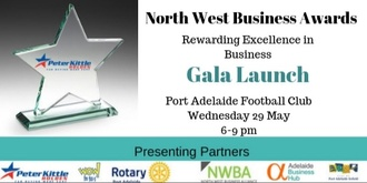 North West Business Awards-Gala Launch