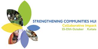 Strengthening Communities Hui