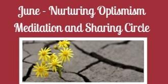 June Circle - Nuturing Optimism