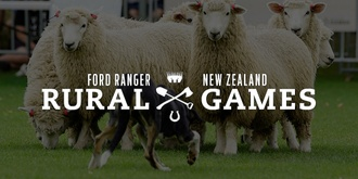VIP Experience at the New Zealand Rural Games