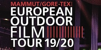 European Outdoor Film Tour Australia