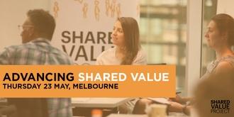 Advancing shared value workshop