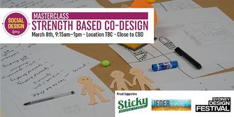 Strength-based Co-design