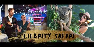 Celebrity Safari
