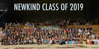 Newkind 2020