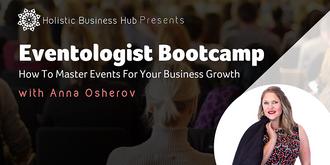 #Eventologist Bootcamp