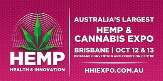 HHI Expo -  Brisbane 2019