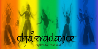 Chakradance with Meagan Waithe