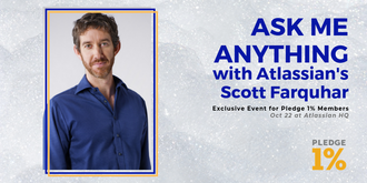 Ask Me Anything with Atlassian's Scott Farquhar