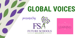 FSA Global Voices // A PBL masterclass with Thom Markham // Melbourne