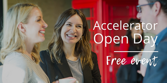 Accelerator Open Day