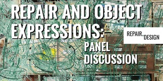 Panel Discussion: Repair and Object Expressions