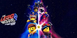 Free Film Screening - The Lego Movie 2: The Second Part (2019)