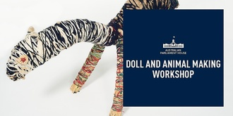 Doll and Animal Making Workshop