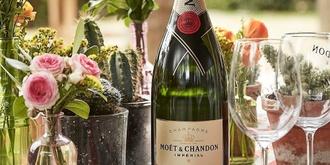 Moët & Chandon Champagne Brunch