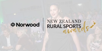 Norwood New Zealand Rural Sports Awards Dinner Tickets