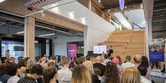 Startup Breakfast Club: Building a Successful Team