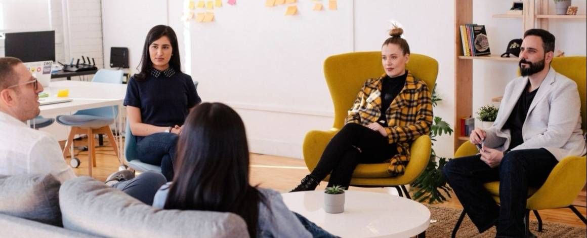8 Tips for Planning an Inspirational Work Event