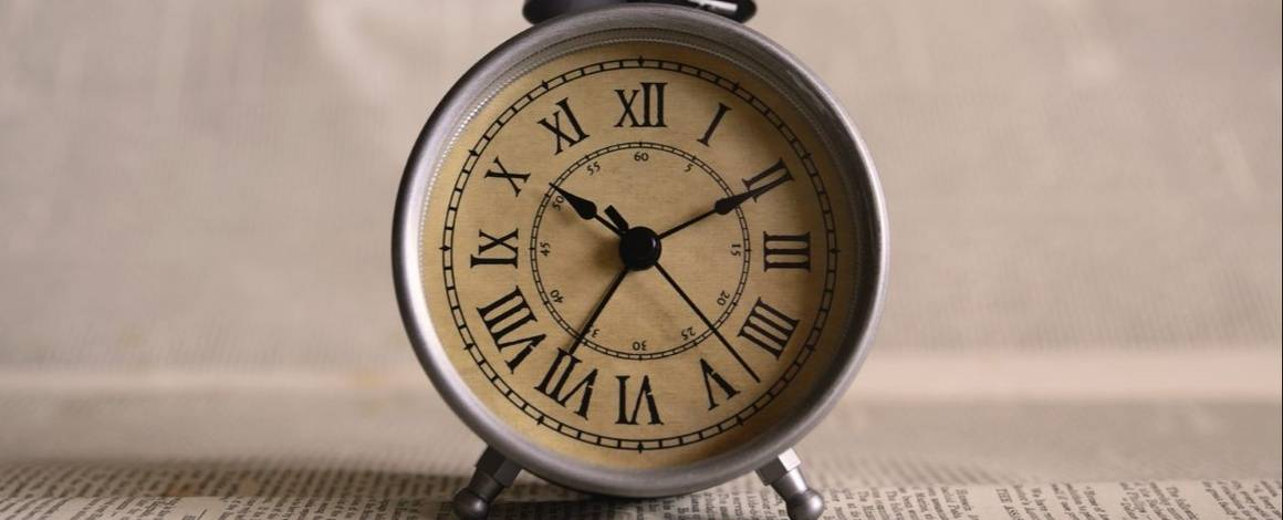 Want More Time? Do a Time Audit