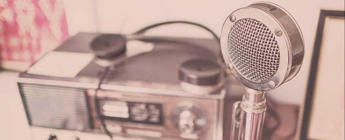 Social-Impact Podcasts to Check Out This Winter