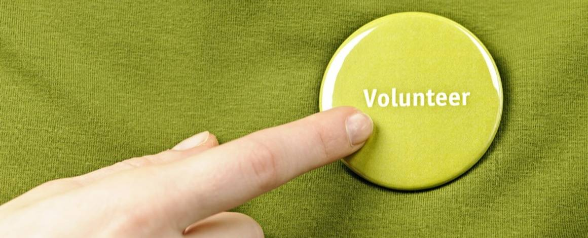 How To Find A Volunteer Opportunity That Will Advance Your Career