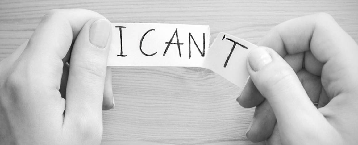 Tame Your Inner Critic with These 4 Tips