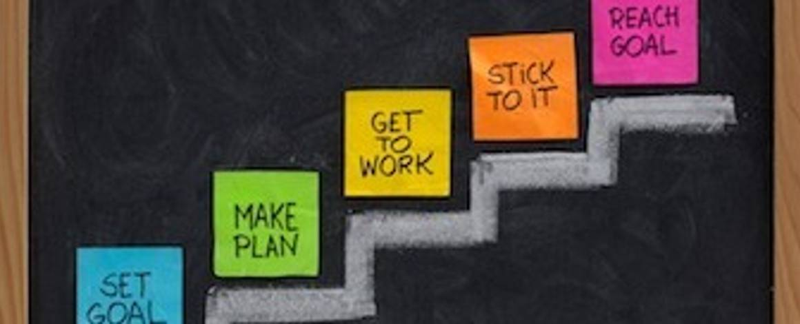 Want A Successful Year? Create Strong Career Goals