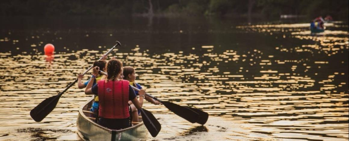 4 Lessons from Summer Camp to Help Improve Workplace Culture