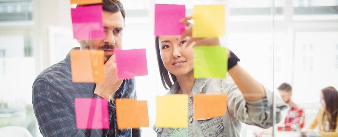 Next Time You're Making a Career Move, Try Design Thinking