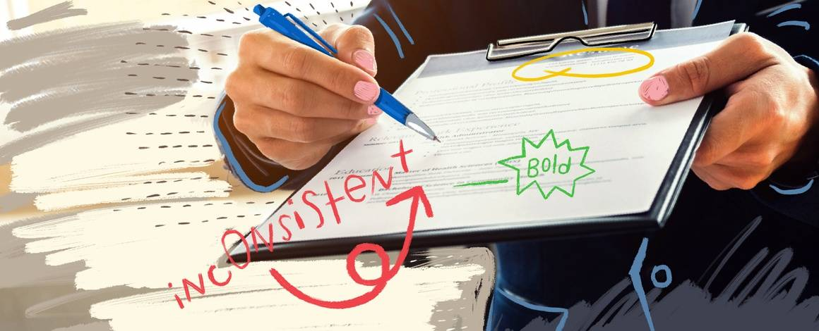 4 Common Resume Mistakes | Find Them, Fix Them