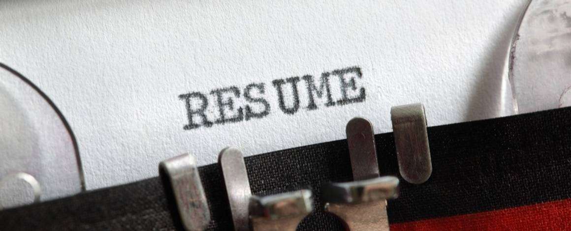 5 Timeless Truths About Resume Writing