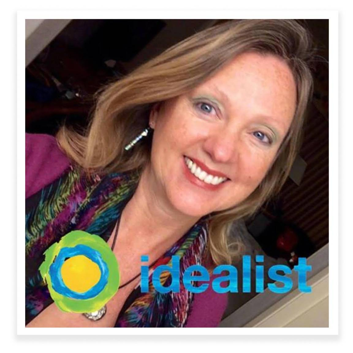 5 Questions for Idealists: Jillene Moore - Idealist Days Blog