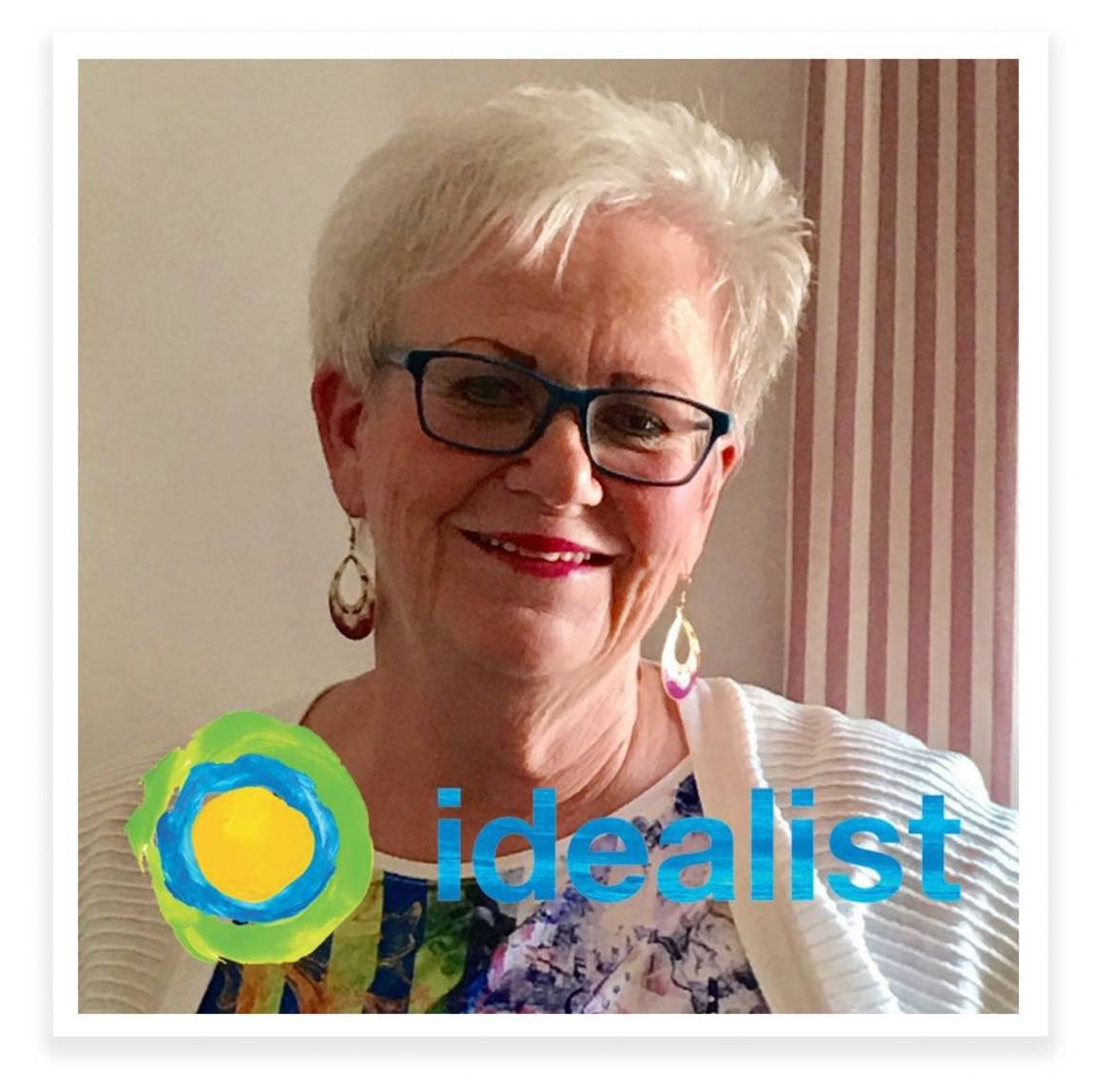 5 Questions for Idealists: Barbro Hegland - Idealist Days Blog