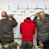 Brooklyn Networks Cable Installation Program