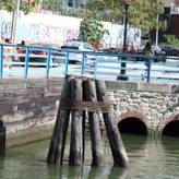 Sewage Outfalls on Gowanus Canal