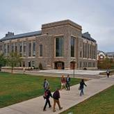Allied Health Building - Home to PA and DPT programs