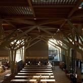 Inside Sherwood Public Library