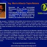 PROYECTO DE VIVIENDAS ALTERNATIVAS