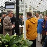 Spring VPT Donor Reception at the Conservatory
