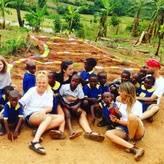 Volunteer in the schools