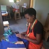 LTHT sewing workshop