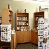 Siena Retreat Center Bookstore