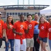 Red Cross Teams