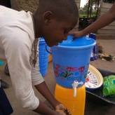 BIFERD is involved in preventing EBOLA and cholera under primary schools
