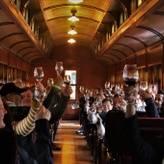 Snoqualmie Wine Train