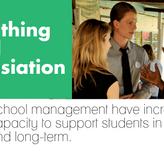 Goal: Strengthening School Organisation