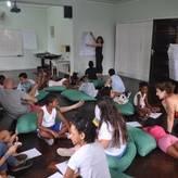 Learning English during summer camps I EduMais