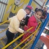 Teaching at Children Resource Center