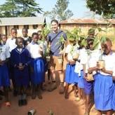 Environmental conservation in Uganda